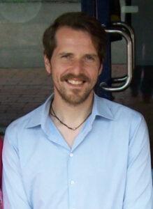 Oliver Däubler - Schulleiter